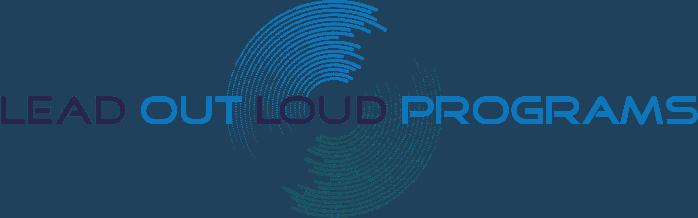Lead Out Loud Programs